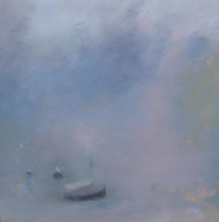 Llauts |Pintura de María Julia Bennassar | Compra arte en Flecha.es