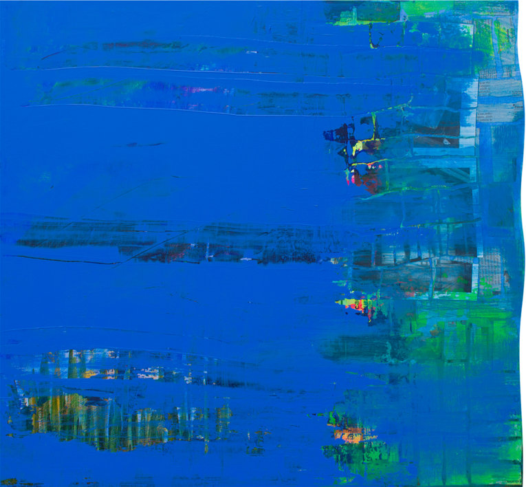 Ras36 |Pintura de Jorge Font | Compra arte en Flecha.es