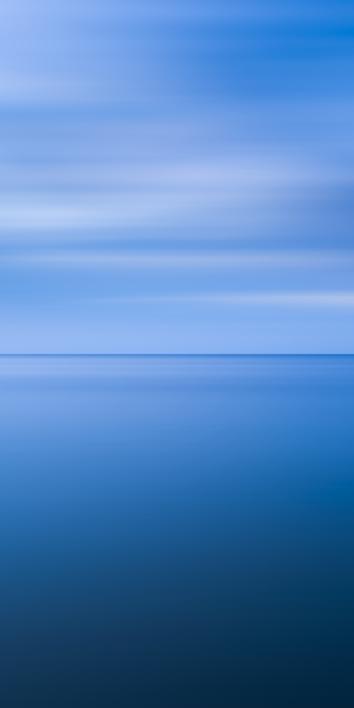 Shade of a Landscape - BLUE |Fotografía de Tomeu Canyellas | Compra arte en Flecha.es