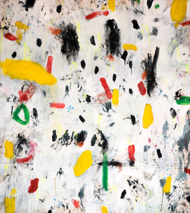 Sin título  Pintura de Ana Cano Brookbank   Compra arte en Flecha.es