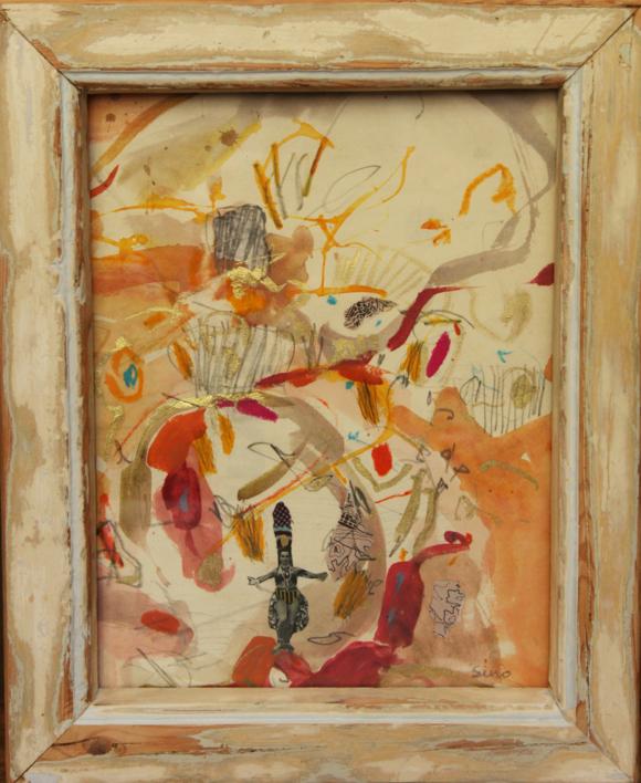 UDA |Collage de SINO | Compra arte en Flecha.es