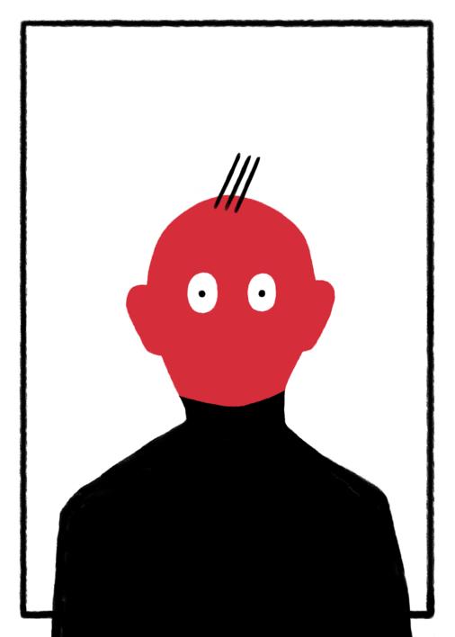 Culpable |Digital de JuanjoGasull | Compra arte en Flecha.es