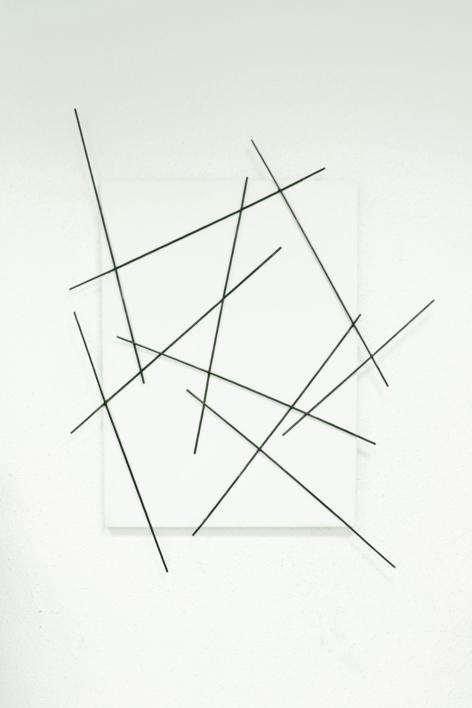 Nexo I |Dibujo de Antonio Camaño Pascual | Compra arte en Flecha.es
