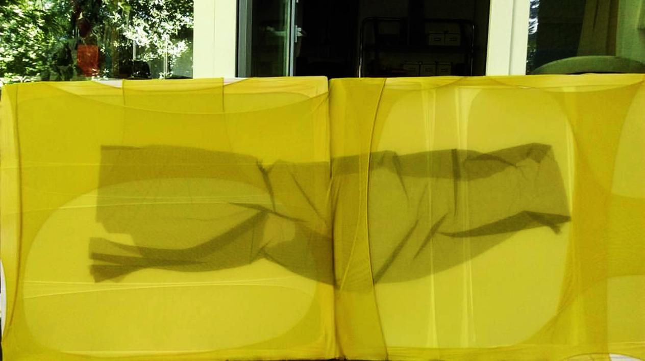 marcelle | Collage de Susana Martín Villarrubia | Compra arte en Flecha.es