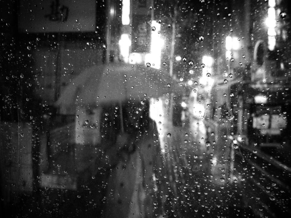 Tokyo Blur #50 |Fotografía de César Ordóñez | Compra arte en Flecha.es