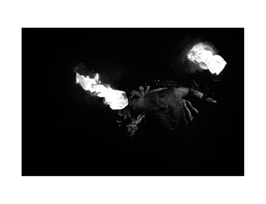 Sombras de mi memoria #27 | Fotografía de César Ordóñez | Compra arte en Flecha.es