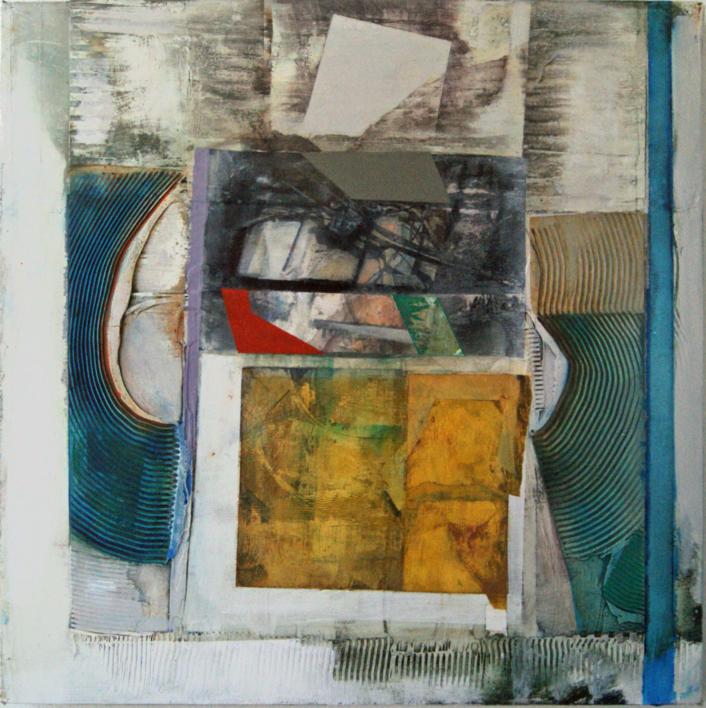 78bb3e04 POLIMEDYA NOCTUS   Pintura de Gabriel Morera   Compra arte en Flecha.es