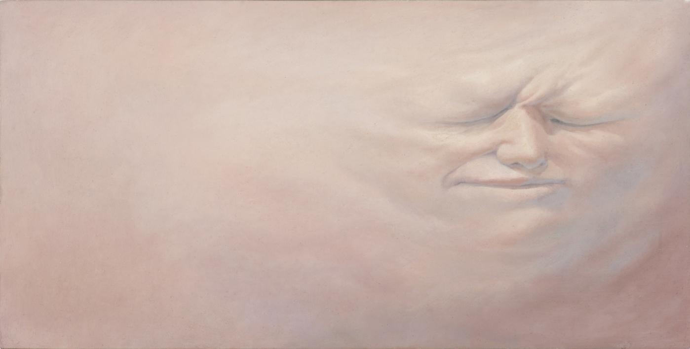 Menipo |Pintura de Erick Miraval | Compra arte en Flecha.es