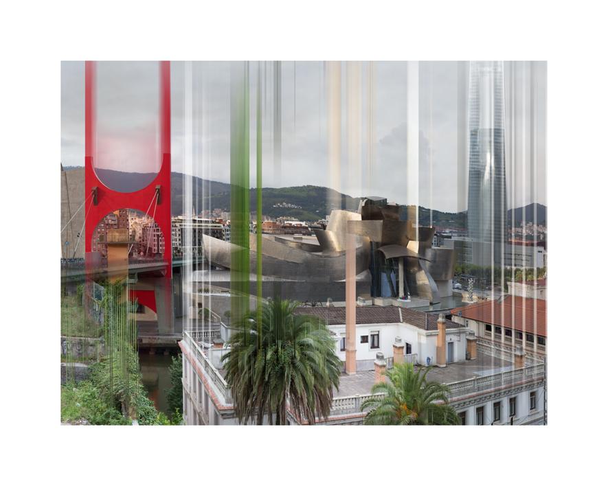 Bilbao 2 |Digital de Paco Díaz | Compra arte en Flecha.es