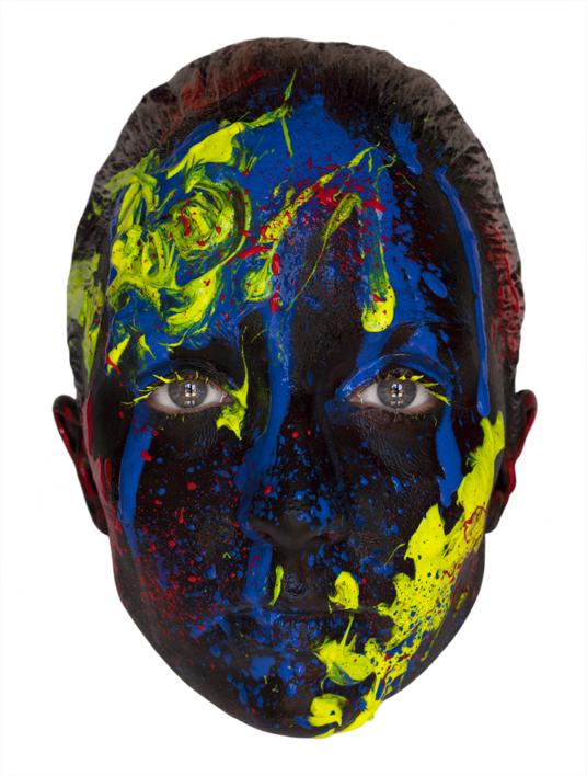 """Yellow Spiral"" |Fotografía de Elvira Carrasco | Compra arte en Flecha.es"