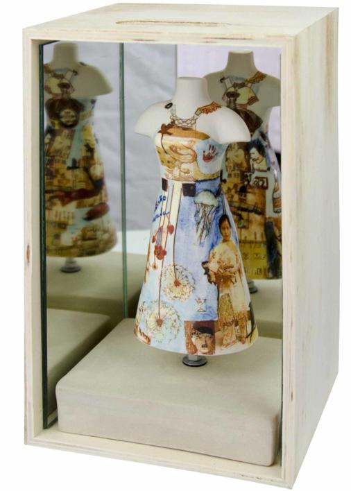 """""""Showcase""""  Escultura de Ana Agudo   Compra arte en Flecha.es"""