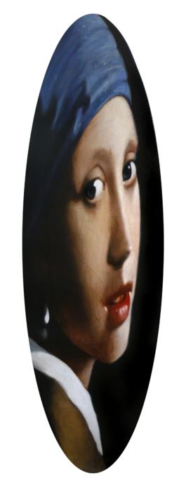 Subtil Vermeer |Fotografía de Enrique González | Compra arte en Flecha.es