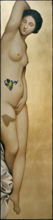 Turne |Collage de Enrique González | Compra arte en Flecha.es