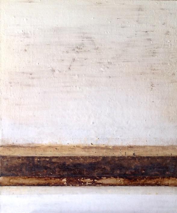 Tiempos pasados |Pintura de Jose Luis Muñoz | Compra arte en Flecha.es