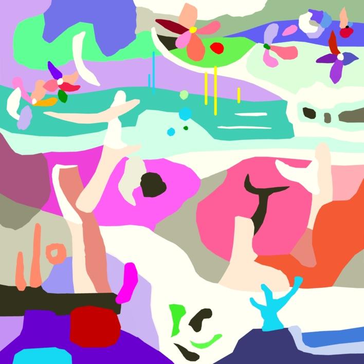 Todo es posible |Digital de ALEJOS | Compra arte en Flecha.es