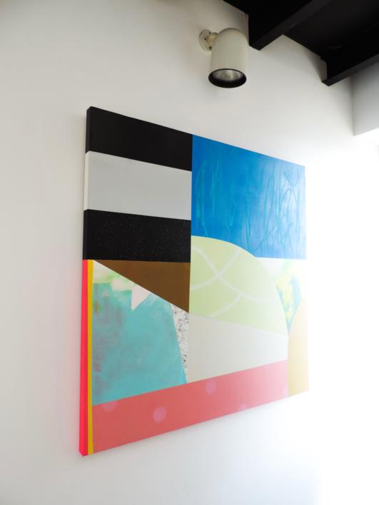 Play | Pintura de Nadia Jaber | Compra arte en Flecha.es