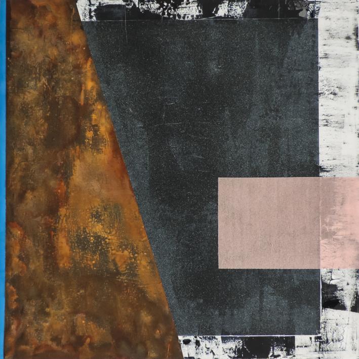 A New Error |Pintura de Nadia Jaber | Compra arte en Flecha.es