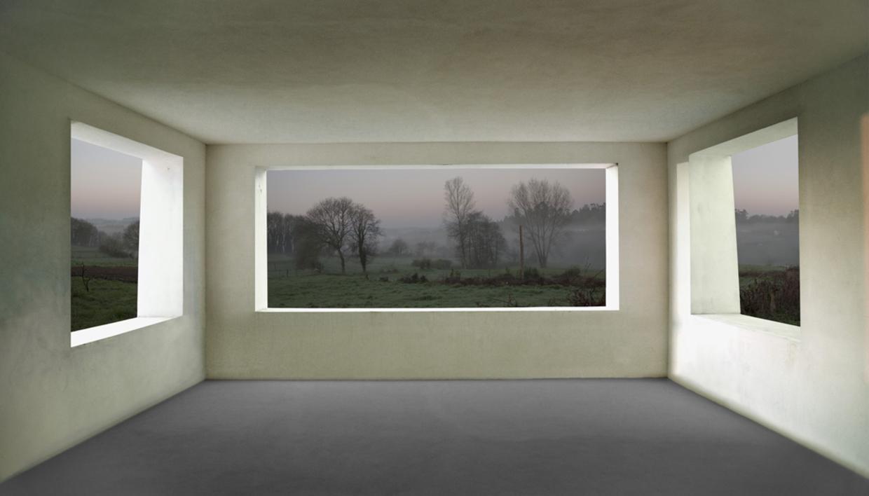 Niebla |Fotografía de Leticia Felgueroso | Compra arte en Flecha.es
