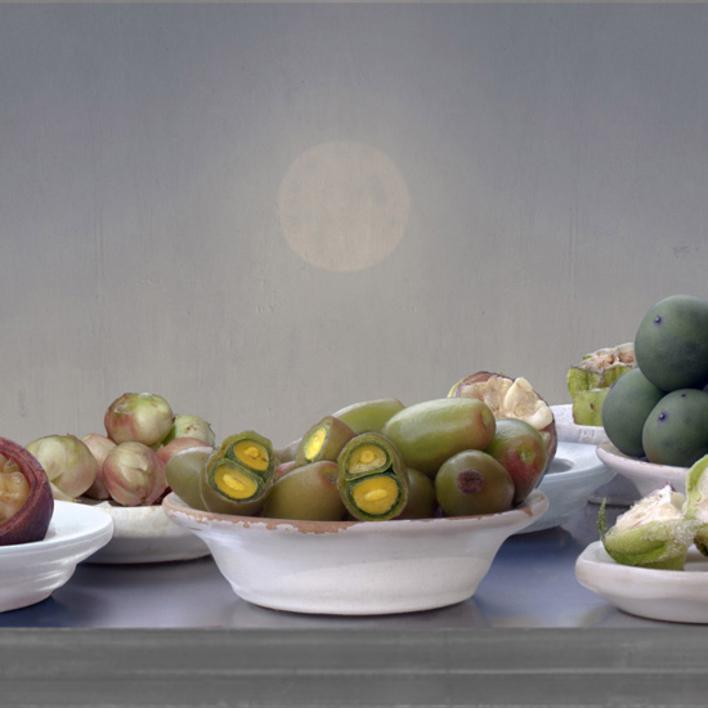luna |Fotografía de Leticia Felgueroso | Compra arte en Flecha.es