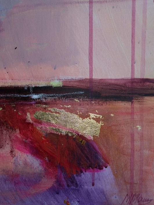 Unreachable | Pintura de Magdalena Morey | Compra arte en Flecha.es