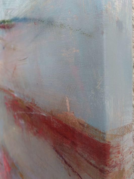 A Comfortable Feeling   Pintura de Magdalena Morey   Compra arte en Flecha.es