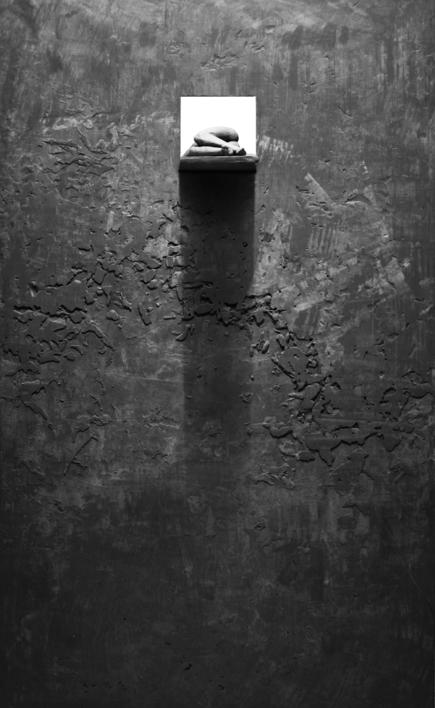 L´sprit |Escultura de Jorge Martín | Compra arte en Flecha.es