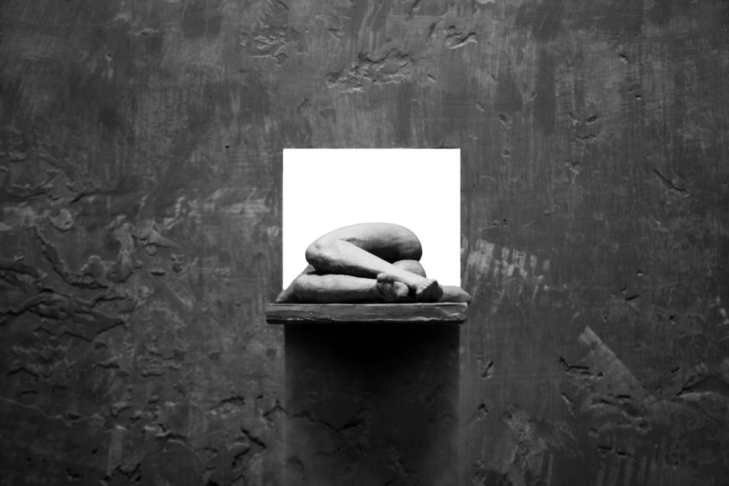 L´sprit | Escultura de Jorge Martín | Compra arte en Flecha.es