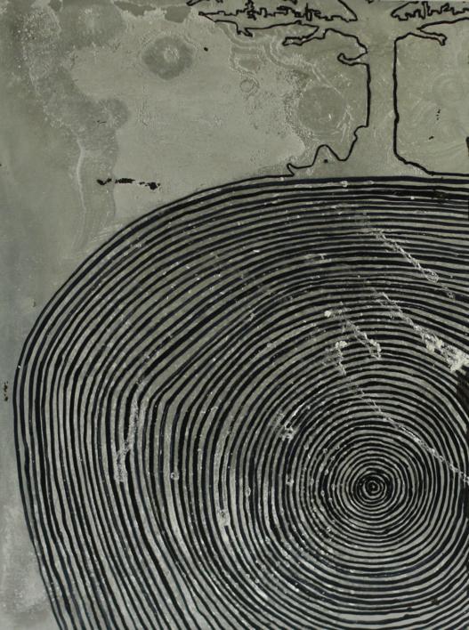 Momentos (in)conscientes VI |Dibujo de Alejandro Ontiveros Robles | Compra arte en Flecha.es