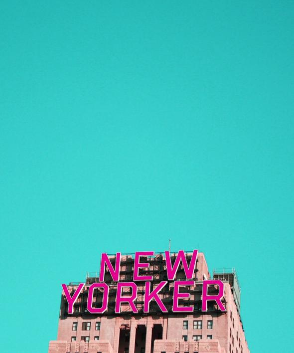 New Yorker  Fotografía de Álvaro Torres   Compra arte en Flecha.es