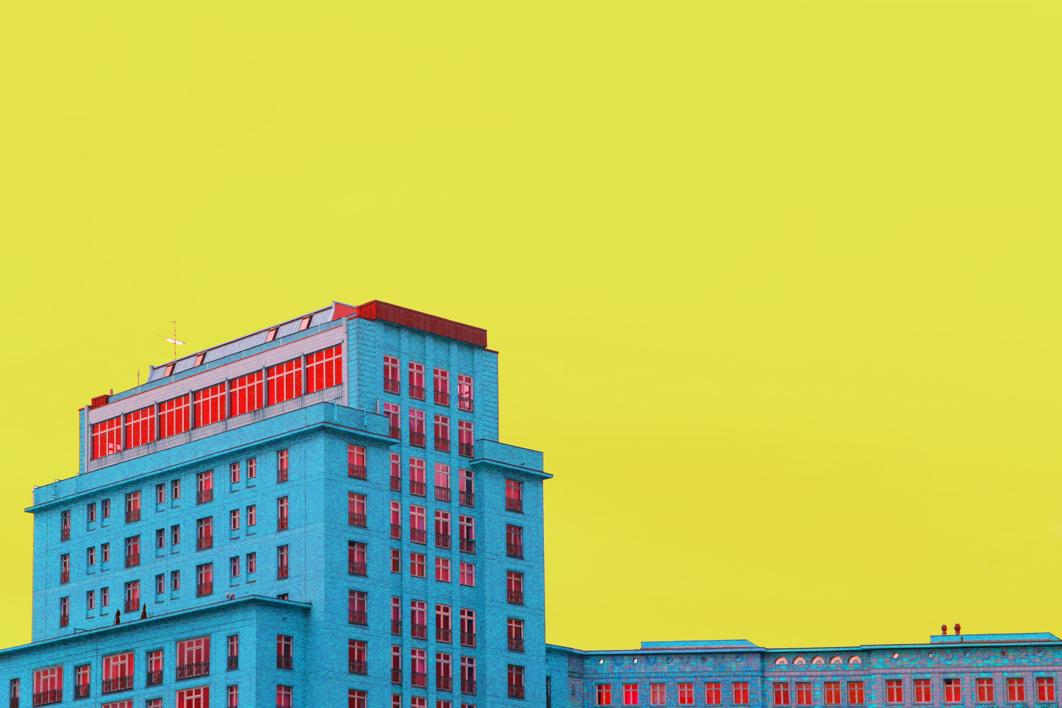 Soviet |Fotografía de Álvaro Torres | Compra arte en Flecha.es