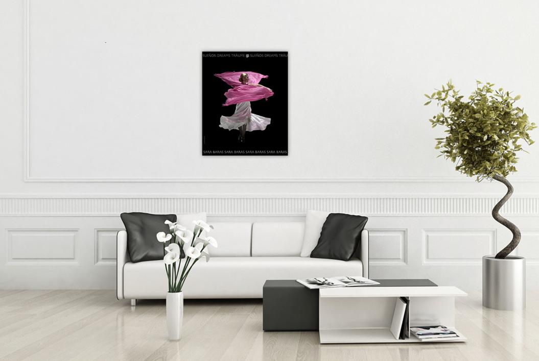 Tulipán | Fotografía de Peter Müller Peter | Compra arte en Flecha.es
