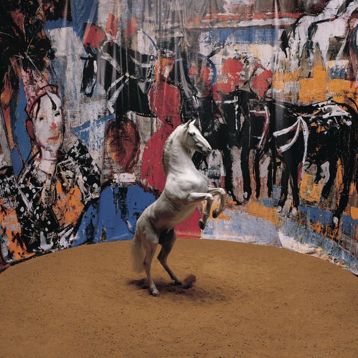 El Circo |Fotografía de Peter Müller Peter | Compra arte en Flecha.es