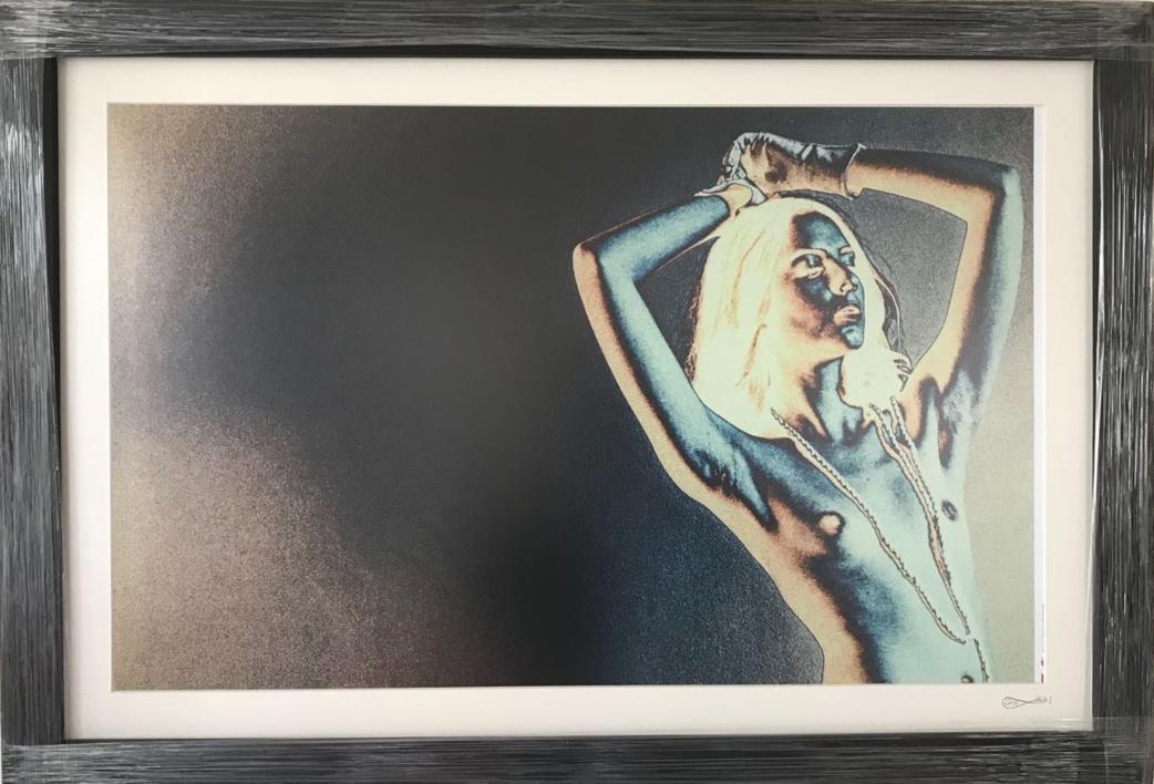 La Danza |Fotografía de -GII | Compra arte en Flecha.es