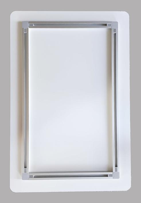 paisaje binario 10001 | Digital de Fernando Trocóniz | Compra arte en Flecha.es