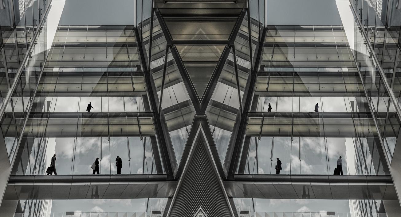 FUTURE OFFICE CITTIES 1 |Fotografía de Jesús M. Chamizo | Compra arte en Flecha.es