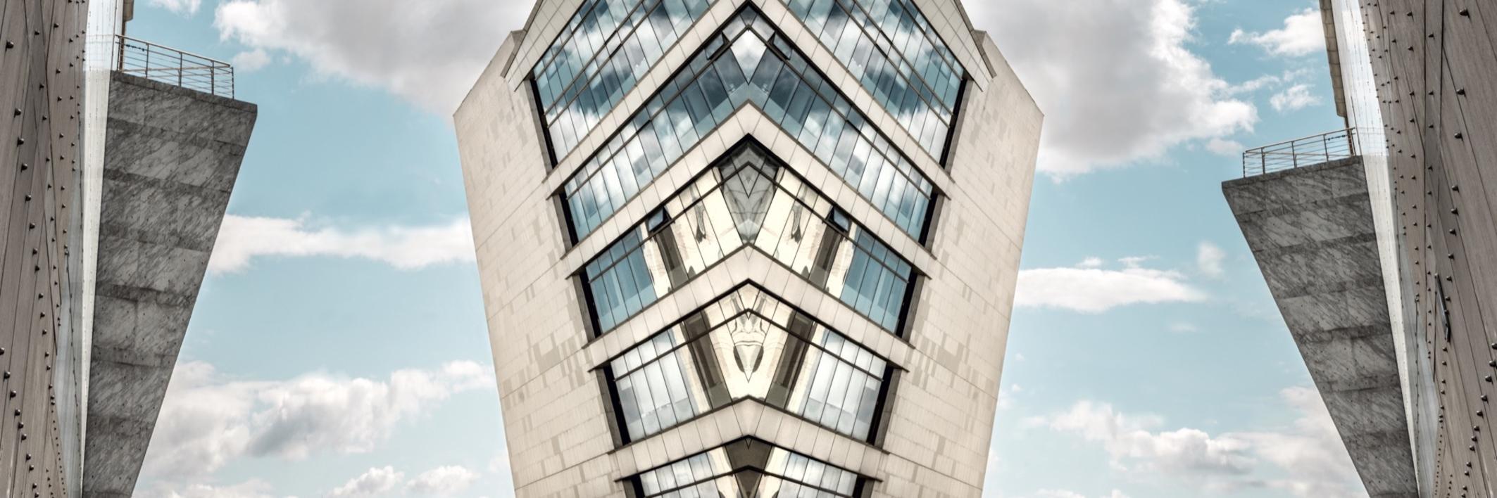 FUTURE OFFICE CITTIES 2 |Fotografía de Jesús M. Chamizo | Compra arte en Flecha.es