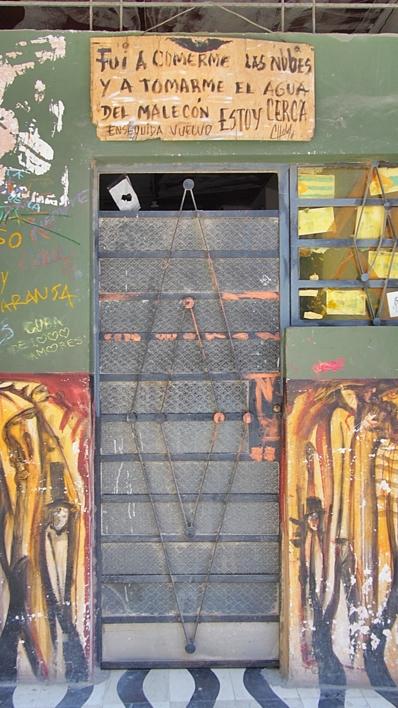 Hasta que se seque el Malecón |Fotografía de Moisés Menéndez | Compra arte en Flecha.es