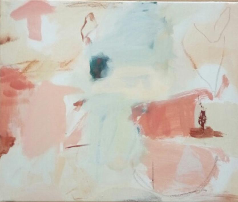Dulce Italy |Pintura de Eduardo Vega de Seoane | Compra arte en Flecha.es