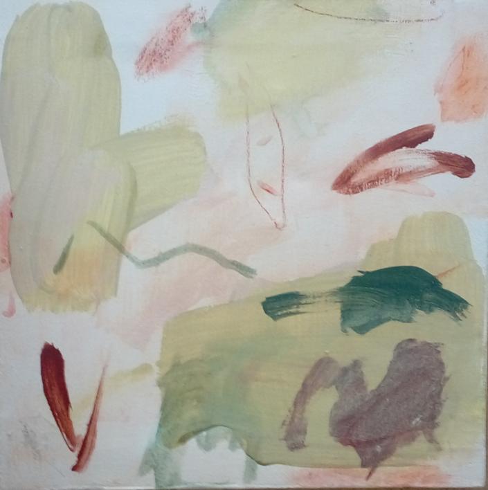 Campestre |Pintura de Eduardo Vega de Seoane | Compra arte en Flecha.es