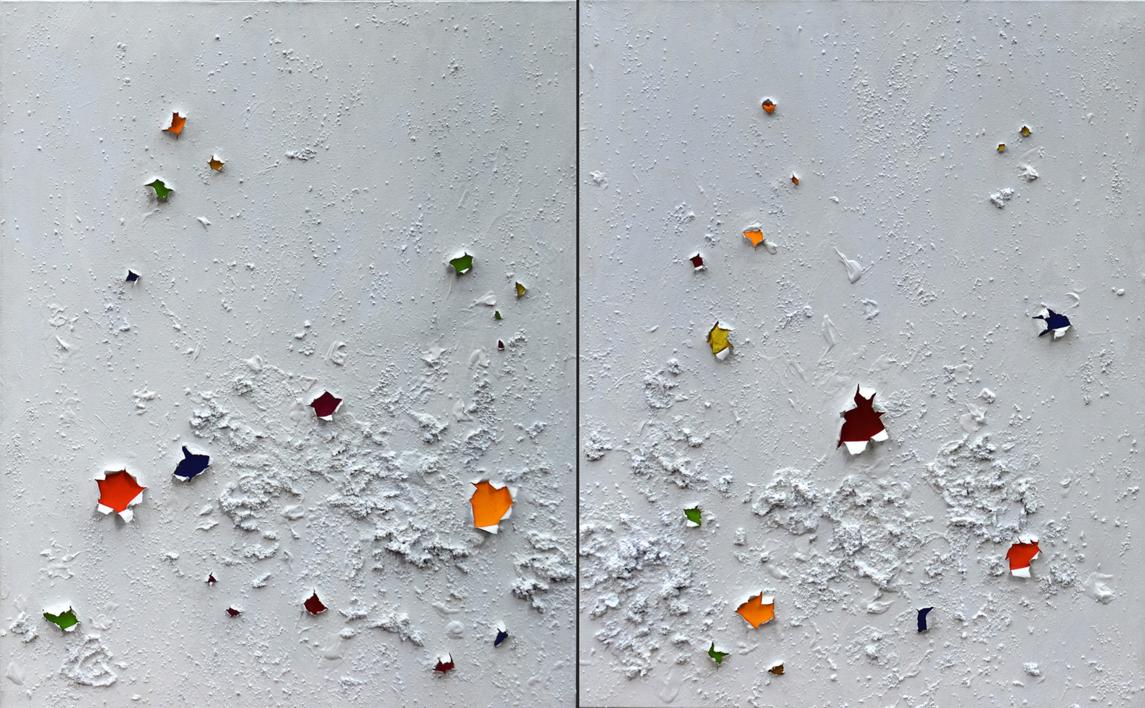 EMeRGeNCIaS |Pintura de COVA RIOS | Compra arte en Flecha.es