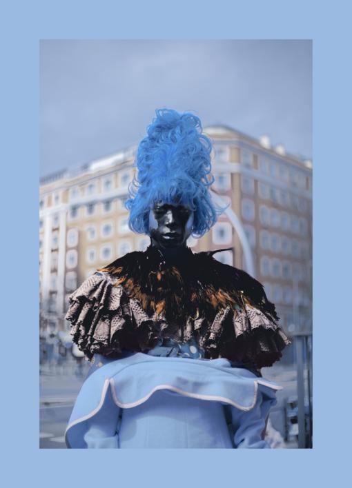 HACKED BOY Nº 1 |Fotografía de Juan Borgognoni | Compra arte en Flecha.es