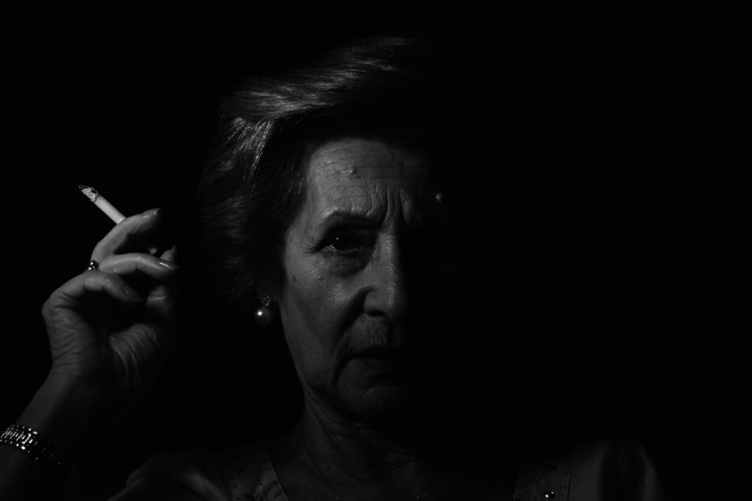Alzehimer |Fotografía de Alvaro Sampedro | Compra arte en Flecha.es