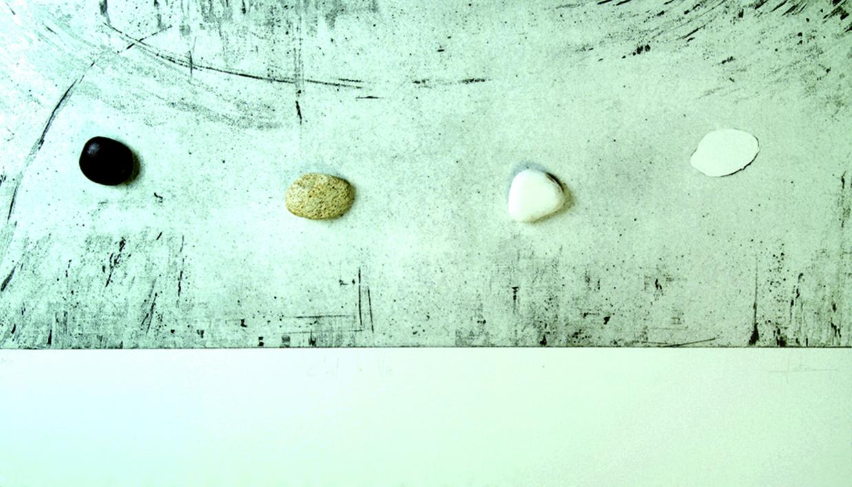 C´est la Vie |Obra gráfica de Prado de Fata | Compra arte en Flecha.es