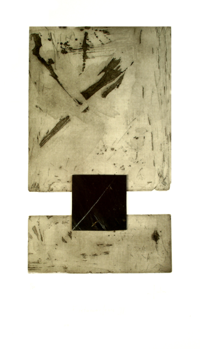 Metamorfosis III |Obra gráfica de Prado de Fata | Compra arte en Flecha.es