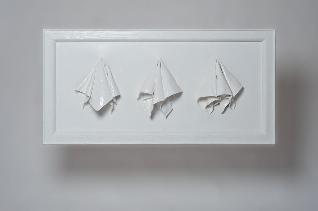 Lagrimas |Escultura de Patricia Glauser | Compra arte en Flecha.es