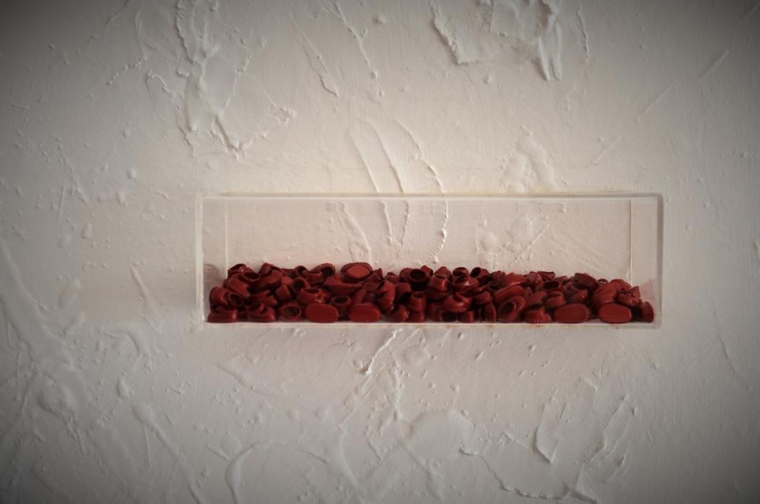 Holocausto de  genero | Escultura de Patricia Glauser | Compra arte en Flecha.es