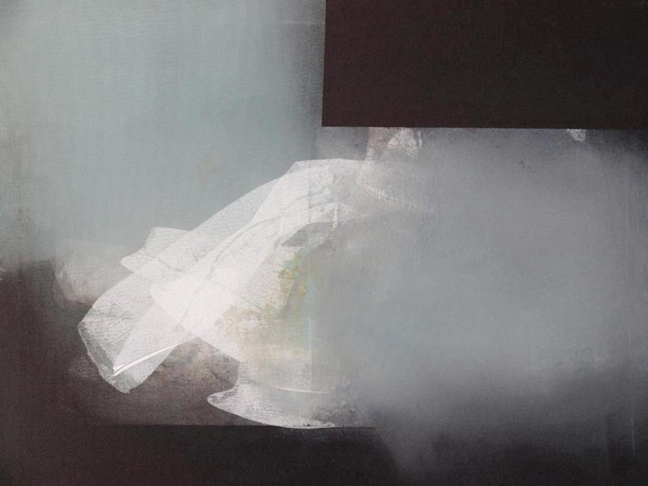 Finslicht Nº 7 |Pintura de Nacho Mur | Compra arte en Flecha.es