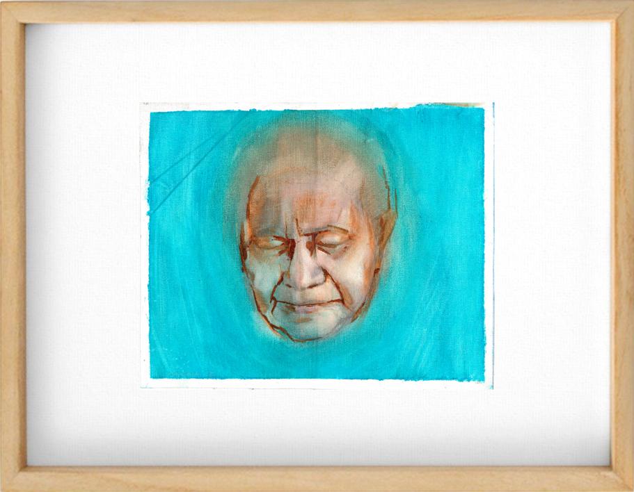 Winnie II |Obra gráfica de Pablo Colomo | Compra arte en Flecha.es