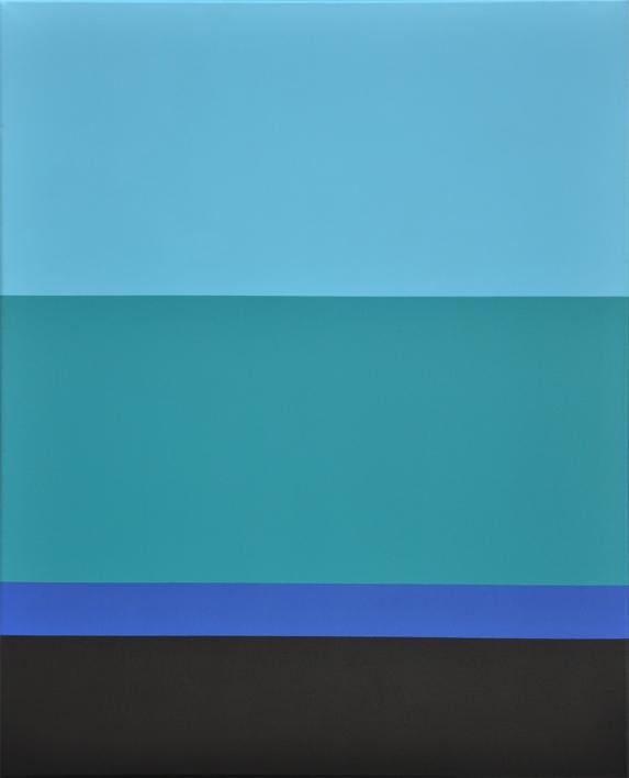 The sea |Pintura de Luis Medina | Compra arte en Flecha.es
