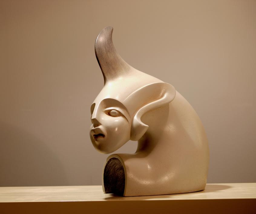 GALATEA |Escultura de Rafael Heredia | Compra arte en Flecha.es